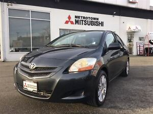 2007 Toyota Yaris Loaded!; Local, No accidents