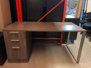 "Sales Desks - 30"" x 60"" - Brand New $375"
