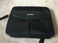 "Corniche Laptop Bag - poss up to 17"" laptop"