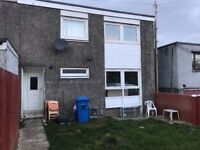 2 bedroom semi-detached house in Glenrothes