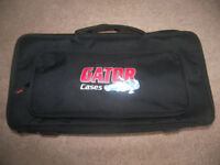 Gator Gig Bag for Guitar Effect Processors , Line6 , Digitech , BOSS , Fender and etc.