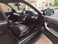 BMW 318Ci 10.2002 2.0L Petrol 143PSI