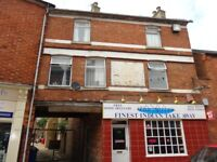 A Fantastic 3 Bedroom Flat available in the heart of Kettering Town Centre Market Street, NN16 0AH