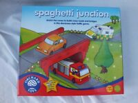 Spaghetti Junction Board Game from ORCHARD TOYS