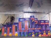 Fish Tank Heaters, Filters, Air Pumps, Food Ect Ect