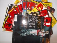 Job Lot. Formula One / Motorsport Magazines