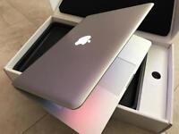Apple MacBook Pro 13inch (2012) 4GB Ram i5 500GB