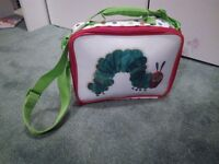 Brand New Hungry Caterpillar Lunchbox
