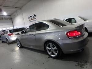 2008 BMW 1 Series 128i *AUTO*ROOF*