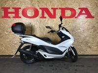 Honda PCX 125 (2011) in Perfect Condition