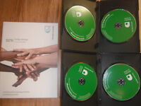 Open University Textbooks/CDs Family Meanings