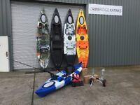 Fishing Kayak 12ft