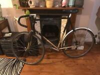 Vintage Dawes bike