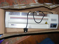 PAVO HD A3 Laminator, Laminating Machine , Max 450mm A3 Size