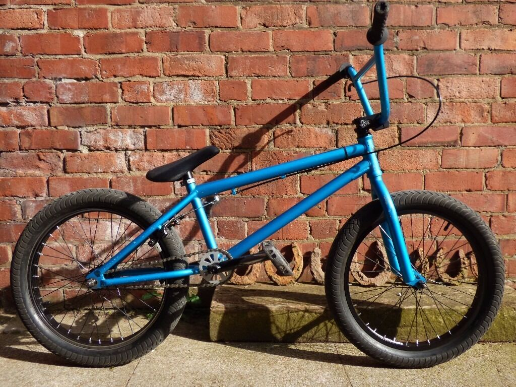 Premium Solo Bmx For Sale Cheap In Belper Derbyshire Gumtree