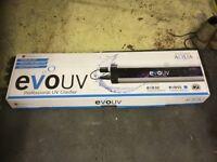 EA EVOLUTION AQUA EVO55 55 WATT UV POND