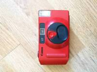 Canon Snappy S 35mm Film Camera Vintage