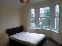 * BRAND NEW, REFURBISHED TWO BEDROOM FLAT * £780 PCM, Furnished. SHIRLEY ROAD. Available 1st NOV