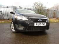 010 FORD MONDEO EDGE TDCI 125 6G 1.8 DIESEL ESTATE,MOT MARCH 019,2 OWNERS,2 KEYS,STUNNING EXAMPLE