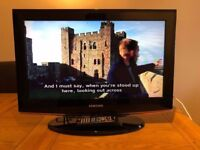 "USED SAMSUNG LE26B450 26"" HD Ready TV * IN GOOD WORKING ORDER*"