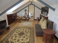 Pretty 1 Bed Flat in Hammersmith