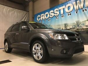 2014 Dodge Journey RT awd | 3.6l v6 | 6-speed auto | remote star Edmonton Edmonton Area image 1