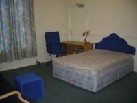 Large Clean Rooms - Situated Close to Uni/College - £250 pcm inc bills