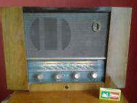 Pye Fen Man 1 Vintage Valve Radio