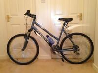 Ridgeback Ladies Mountain Bike £150