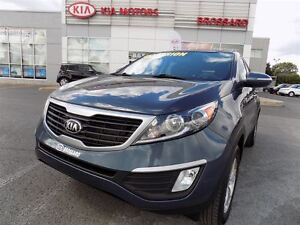 2013 Kia Sportage LX Cruise Bancs chauffants Bluetooth