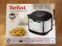 Tefal Maxi Compact Fryer - Brand New - Sealed