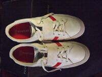 Size 8 Firetrap DR Salter Trainers