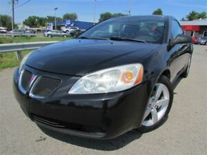 2007 Pontiac G6 GT CONVERTIBLE A/C CRUISE MAGS!!!