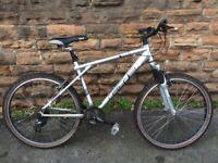 GT Aggressor One Hard Tail Light Weight Mountain Bike