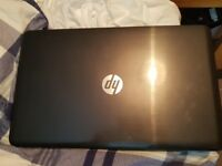 "HP Pavilion 17"" Notebook / 1TB HD / 8GM RAM / 2.5GHz i5"