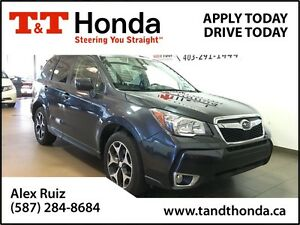 2015 Subaru Forester 2.0XT Touring *No Accidents, AWD, Well Equi