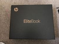 HP EliteBook Folio G1 12.5, 4K UHD 3840 x 2160 Touchscreen