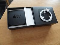 Apple TV 4 (32GB) boxed
