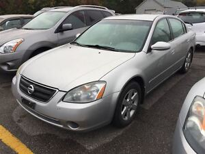 2003 Nissan Altima S SOLD!SOLD!SOLD!