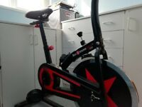 Rev Extreme S 100 Spinning Bike