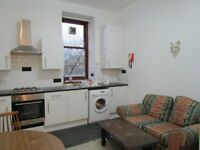 One bedroom Furnished Flat Berkley Street