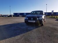 For Sale Vw Polo 1.2 2002
