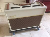 VOX AC30 50th Anniversary Handwired Amp