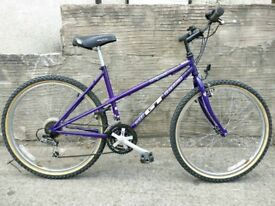 Ladies GT outpost bike in amazing condition Bristol upcycles MTB