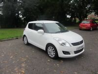 Suzuki swift mot until August 2019. 1 owner from new. Great Condition, £30 Tax ,economical .