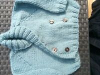 BRAND NEW HAND KNITTED CARDIGAN