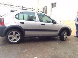 Rover Streetwise 1.4 2004
