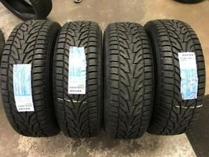 265/70R17 SAILUN ICE-BLAZER Winter Tires (Full Set) Calgary Alberta Preview