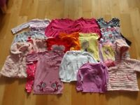 Girls Clothes Age 18-24 months (1½-2years) Bundle 1