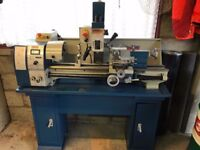 Brand New Lathe, Never Used.